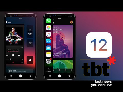 Fitur iOS 12 Baru Yang Membuat iPhone Anda Lebih Baik