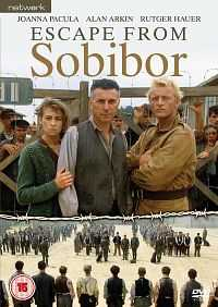 Escape From Sobibor (1987) Hindi - English Full Movie Download 400mb WEBRiP