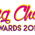 King Choice Awards 2015: Mejor Actriz