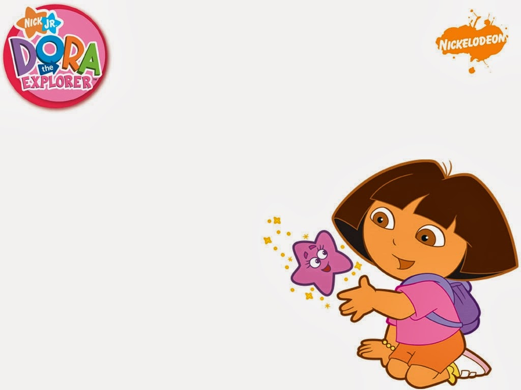 Download Wallpaper Dora The Explorer Gratis Dp BBM Kangen
