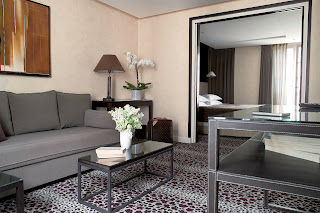 Boutique Hotel Saint Germain