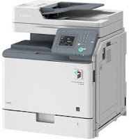 Canon imageRUNNER C1325iF Drivers