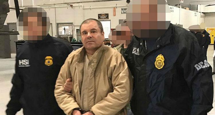 """Abogado de """"El Chapo"""" niega conflicto de interés con narcofiscal."""