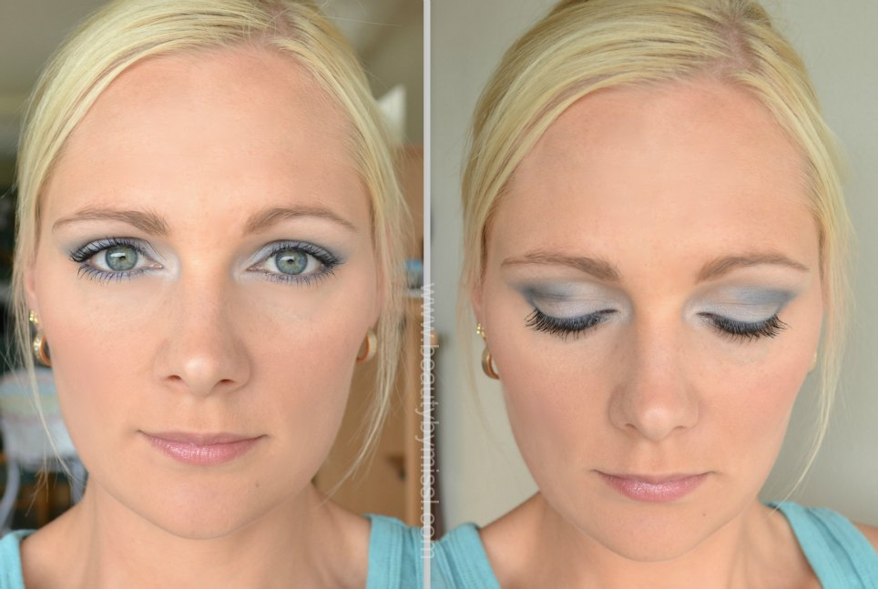 fotd, makeup