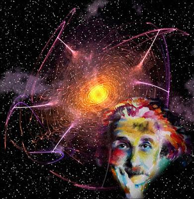 Einstein e a religião do futuro