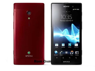Firmware Download Sony Xperia ION LT28i