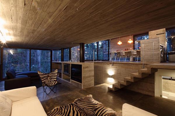 แบบบ้านสวยหรู