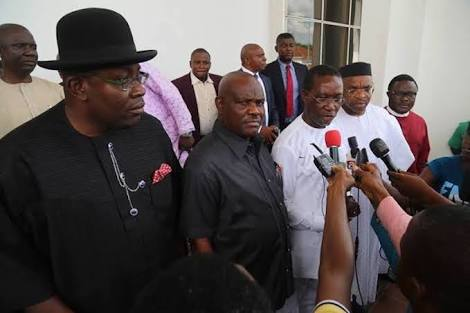 PDP Aspirants Opposed to PH Venue Are Enemies of Niger Delta - Gov Wike