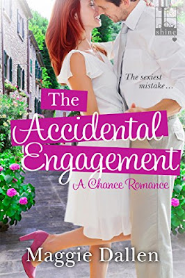 Book Review: The Accidental Engagement, by Maggie Dallen