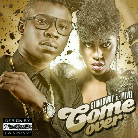 stoneboy ft mzvee-come over