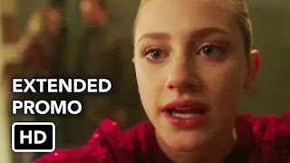 Riverdale Episódio 3x18 Promo estendido