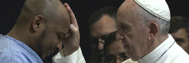 """Movie Review of """"Pope Francis: A Man of His Word"""