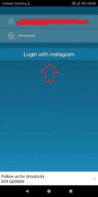 menghapus semua postingan instagram