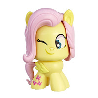 My Little Pony Fluttershy Mighty Muggs Figure by Hasbro