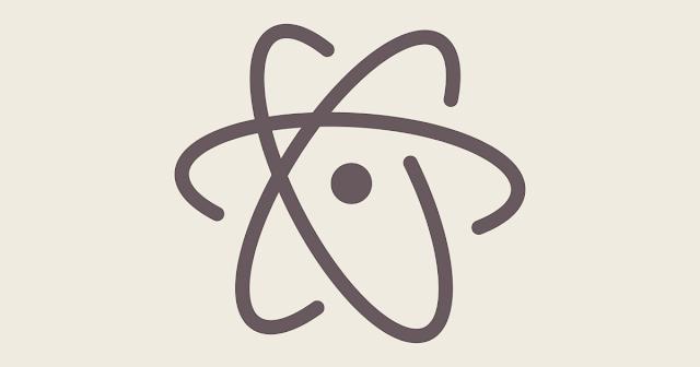 Como instalar o Atom 1.12.2 no Ubuntu, Linux Mint e derivados