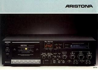 ARISTONA SR3780