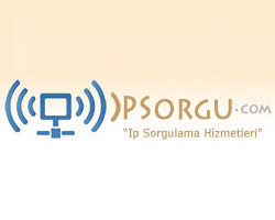 IP Sorgulama
