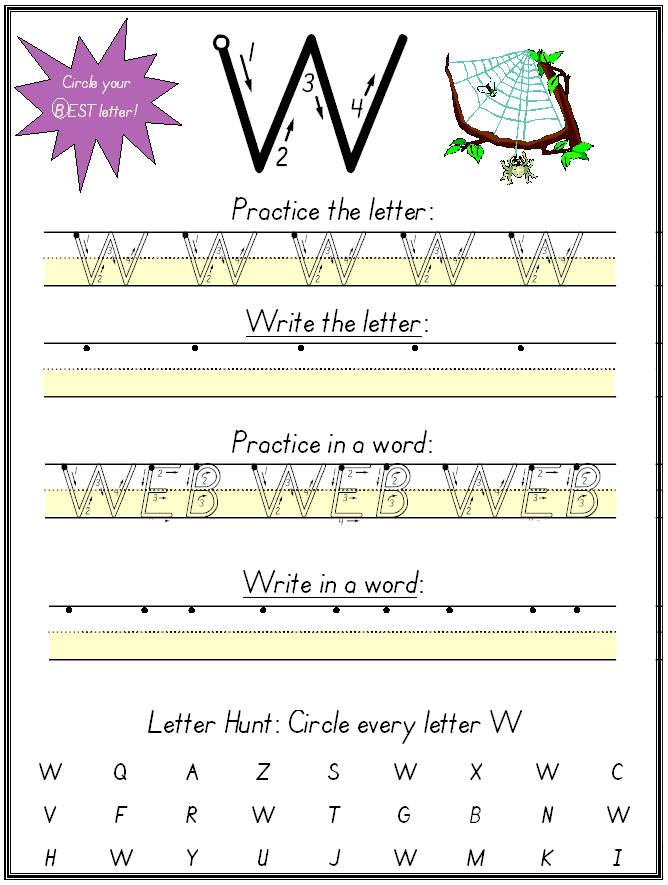 Students Learning From Writing