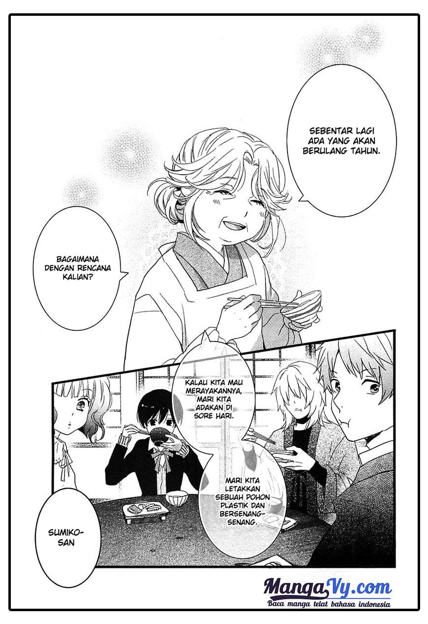 Bokura wa Minna Kawaisou Chapter 38-2