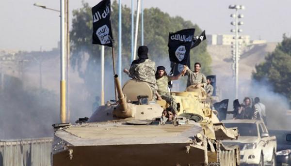 Benarkah, Hamas, Mesir, Israel Sepakat Halau Laju Tentara ISIS ?!