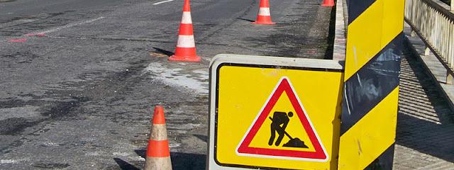 Requalificação da Estrada Municipal EM 537 deve arrancar no último trimestre de 2018