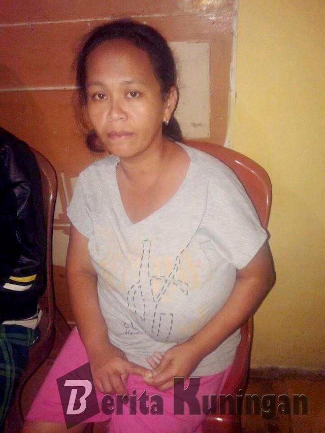 Empat Tahun Menderita Penyakit Tumor Mamae, Rince belum Pernah Melakukan Pengobatan Medis