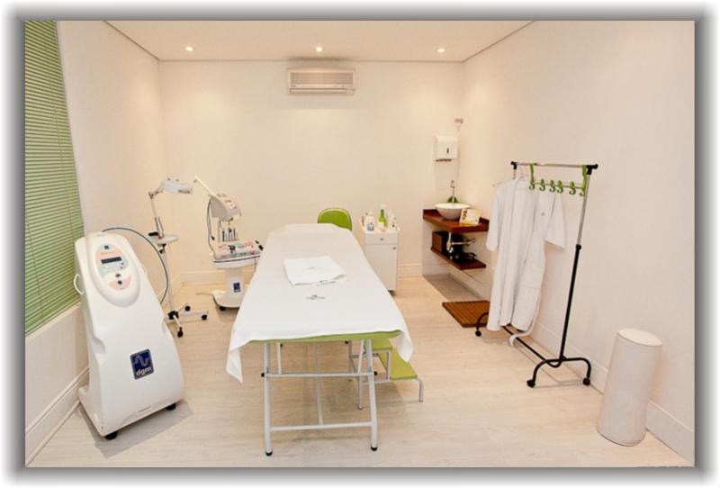 Enfermagem na est tica como abrir uma clinica de est tica for Ideas decoracion centro estetica