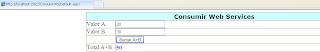 Consumir Web Service Visual Studio