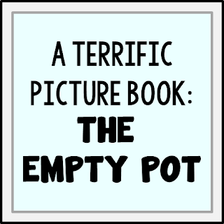 http://www.amazon.com/Empty-Pot-Owlet-Book/dp/0805049002/ref=sr_1_1?s=books&ie=UTF8&qid=1406186421&sr=1-1&keywords=empty+pot