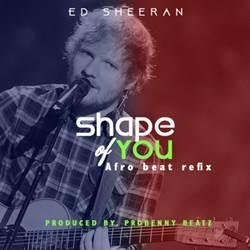 Baixar Música Shape of You