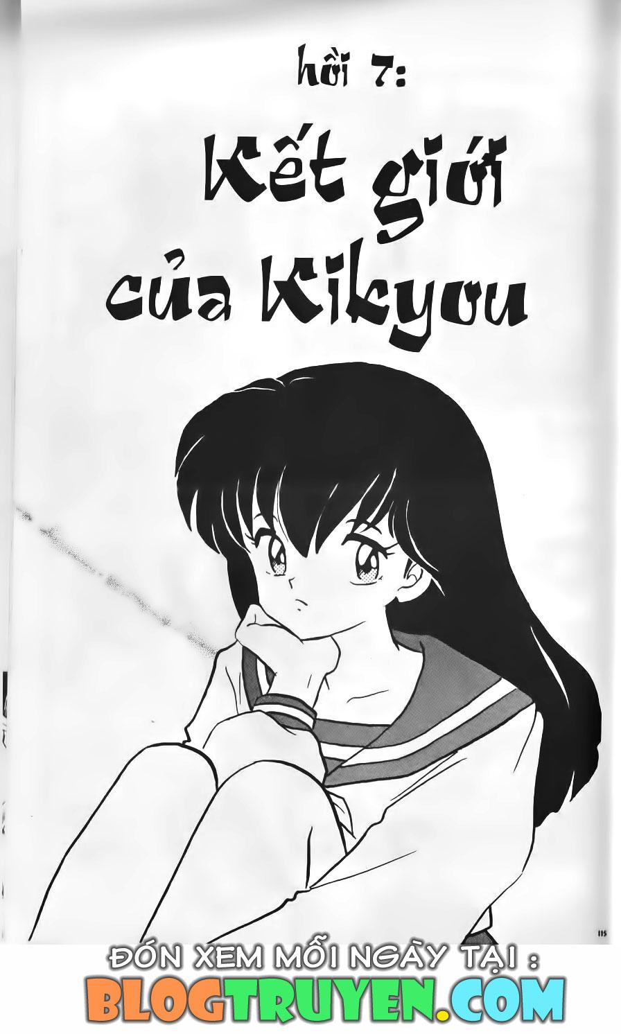Inuyasha vol 08.7 trang 2
