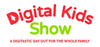 Digital Kids Show Manchester Event City, Autumn Half Term holiday, Halloween to do