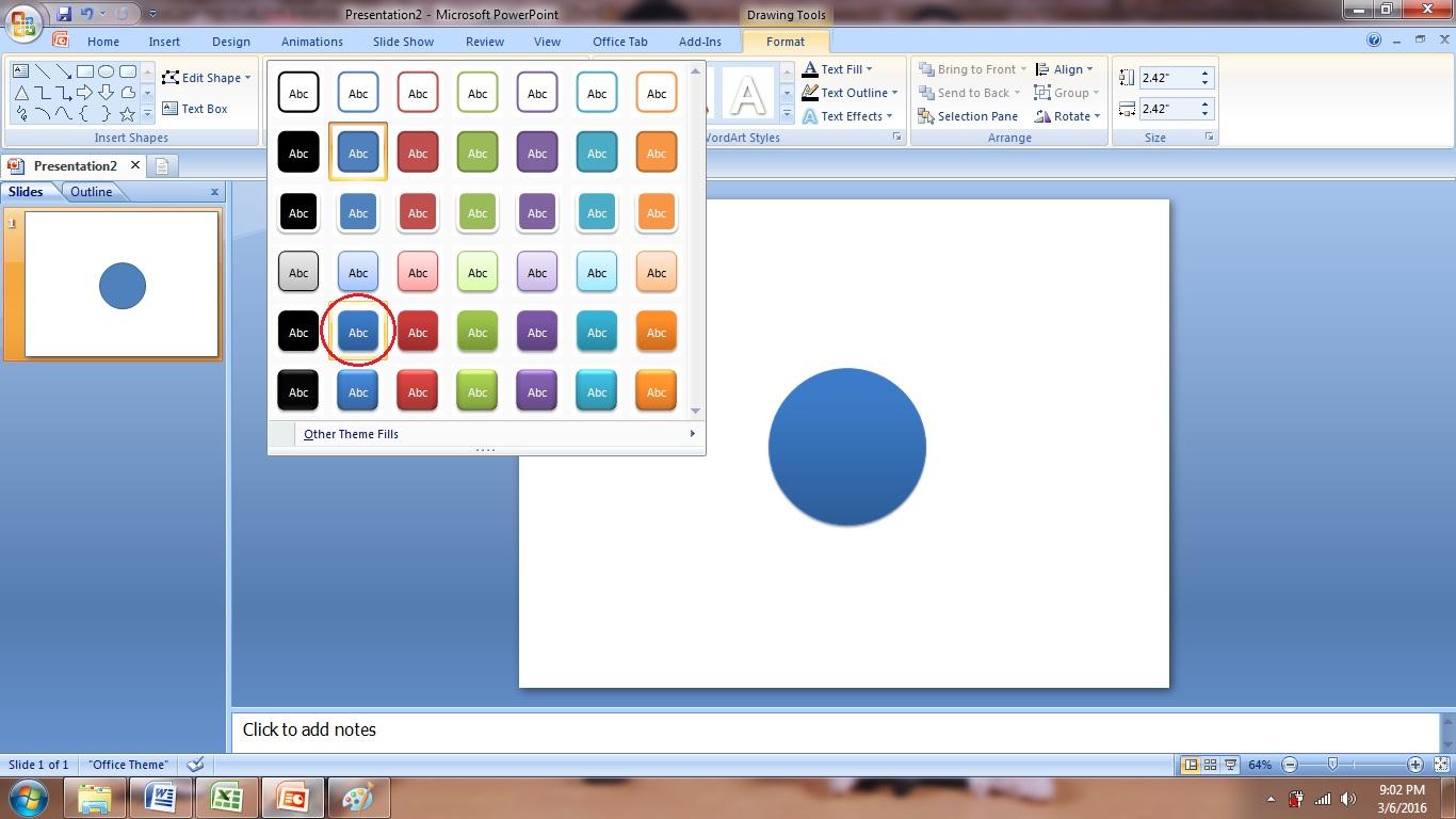 tutorial, cara, belajar, membuat, slide, presentasi, menarik, microsoft, powerpoint, gambar