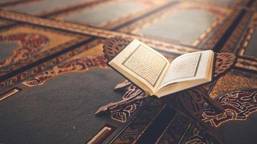 Cara Mudah Khatam Al-Quran Di Bulan Ramadhan