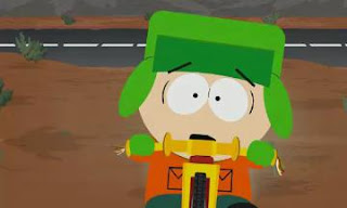 South Park Episodio 10x03 Cartoon Wars Parte I