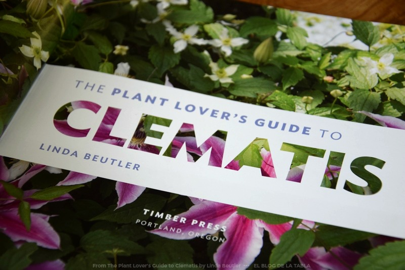 Guia plantas. Clematis (clematides) The Plant Lover's Guide to Clematis