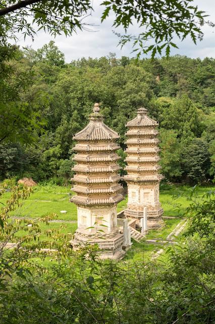 čína, cestování, blog, info, čínská zeď, historie, stavby, pagody