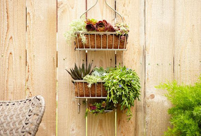 Top 5 Recycled Spring Gardening Hacks