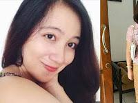 7 Foto Premium Hanna Anisa, Si Cantik yang Namannya Lagi Viral, Bikin Para Pria Menelan Ludah!