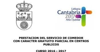 Colegio elena quiroga becas de comedor 2016 2017 - Becas de comedor 2017 ...