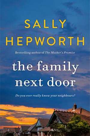 the mothers promise a novel