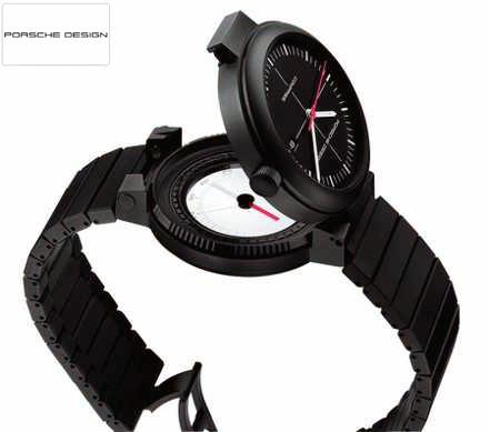 Relojes Porsche Design