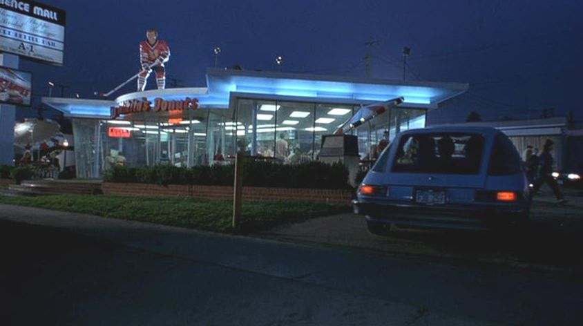 Filming Locations Of Chicago And Los Angeles Wayne S World