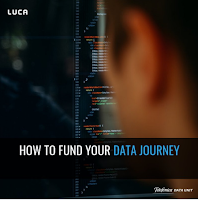 How to fund your data journey?