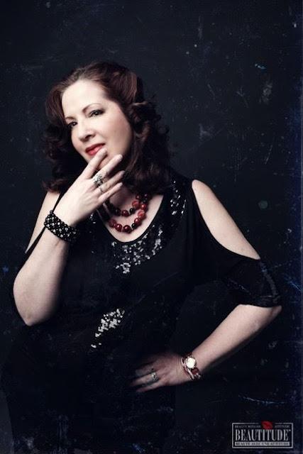 Beautitude Line Godin Miss Vay Pazit Perez
