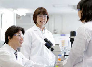 4. Mitsubishi Chemical Holdings
