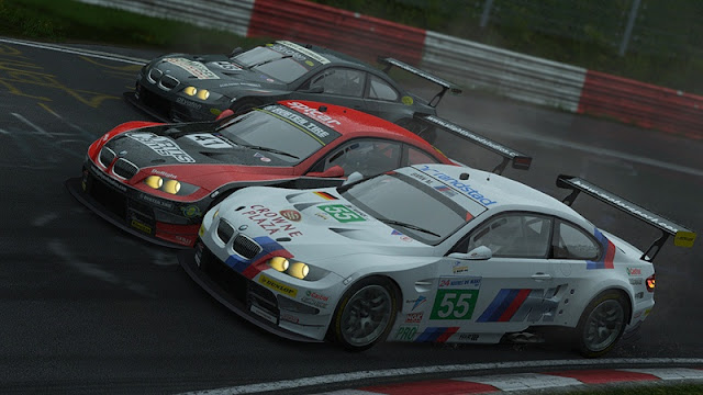 Project Cars PC Download Photo