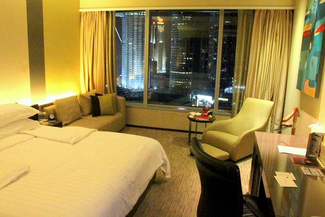 Traders Hotel Kuala Lumpur Blog