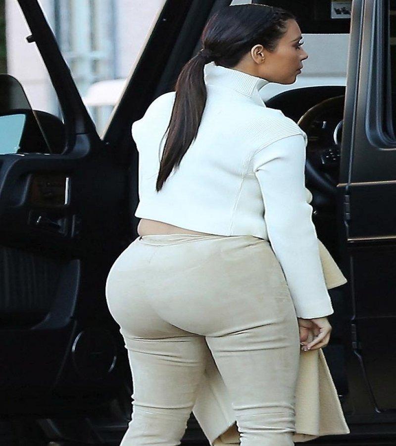 10 photos of kim kardashian s booty the edge search. Black Bedroom Furniture Sets. Home Design Ideas