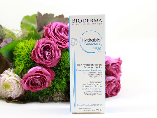 Bioderma // Hydrabio Perfecteur SPF 30